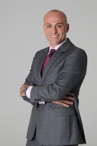 Sérgio Camargo é advogado em defesa do concursando.