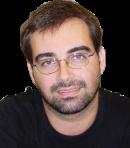 Frank Mattos, professor de informática