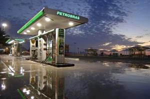Posto Hilário de Gouveia da Petrobras Distribuidora
