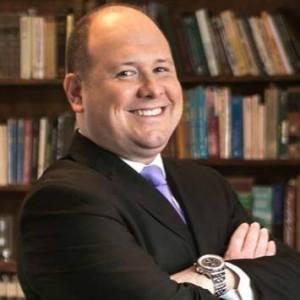 Professor Marcus Bittencourt, Advogado da União